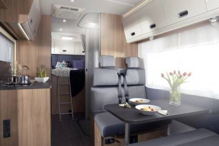 Adria Sun Living A75 DP from Abacus Motorhomes